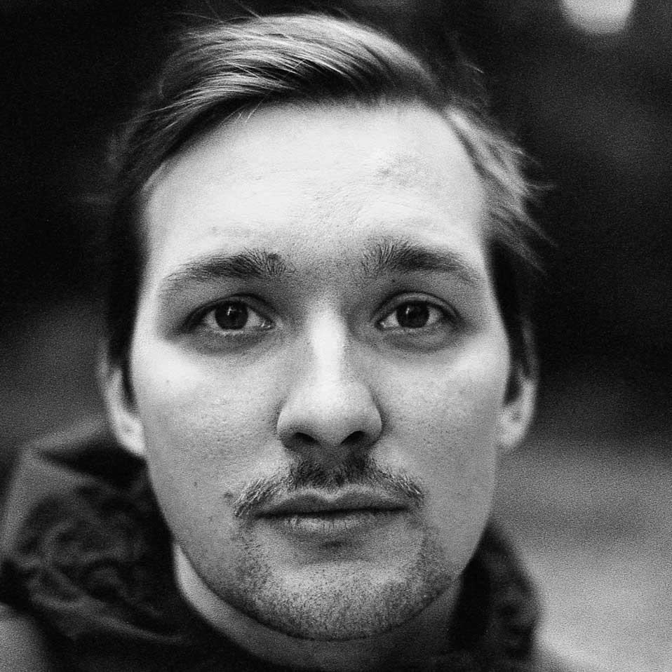Antti Walker