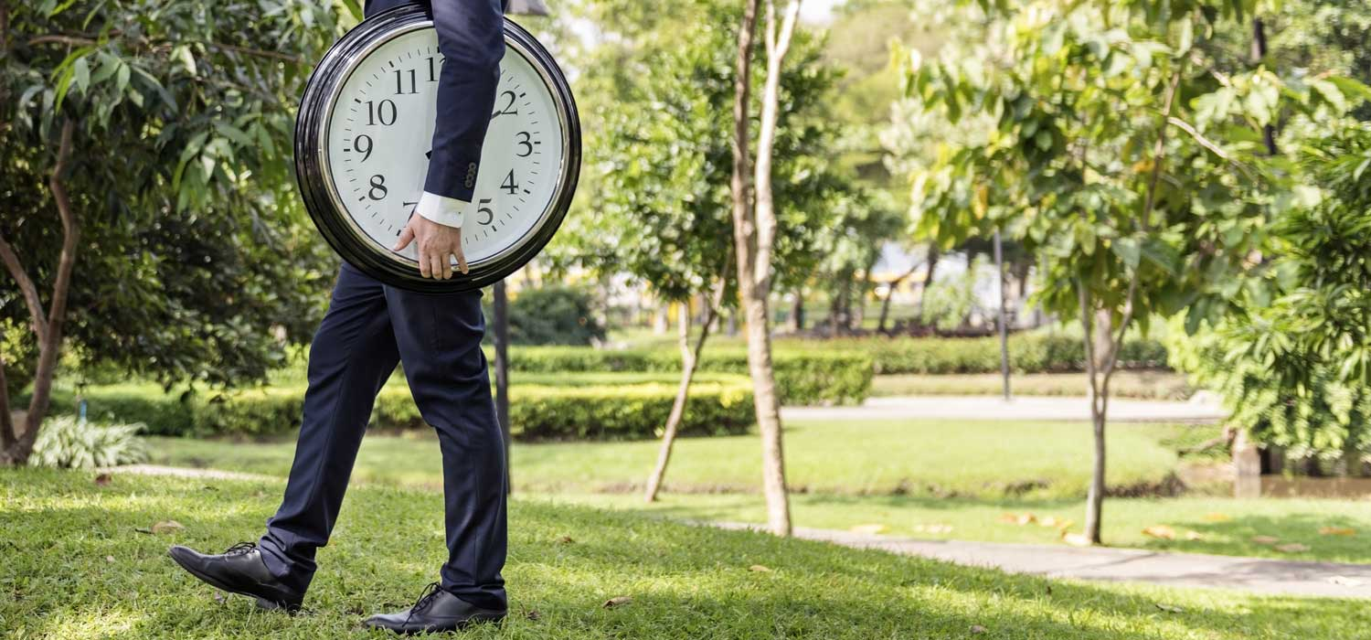 Timing: The Sales Skill That Helps You Bring Your A-game in Business