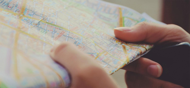 Mistä löydät tietoa uusista asiakkaista? Navigointiopas prospektointiviidakkoon