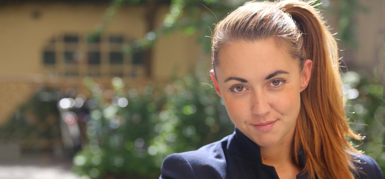 Sara Larsen: Moderna säljare måste hänga med i den digitala utvecklingen