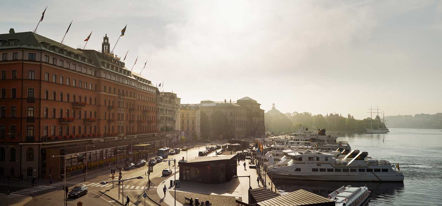This is How a SaaS Company Should Enter the Nordic Market